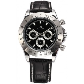 Imperial Sailor Automatic Chronograph Watch KS165