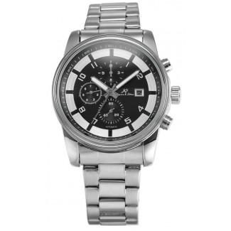 Navigator Galactic Automatic Chronograph Watch KS181