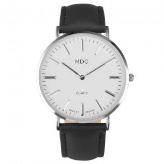 MDC Classic White/Black