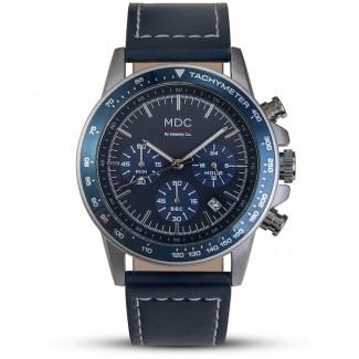 MDC Pilot Blue