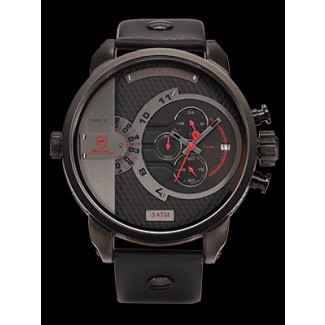 Men's Little Giant Chronograph Watch SH158