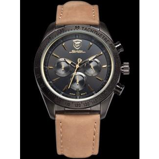 Men's Tiger Shark 2 Chronograph Watch SH239