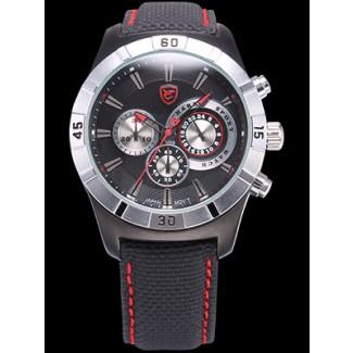 Men's Ganges Shark 2 Chronograph Watch