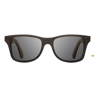 CANBY SELECT / EAST INDIAN ROSEWOOD & QUILTED MAPLE / GREY POLARIZED