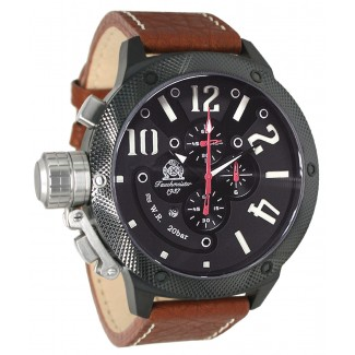 WORLD WAR II U-Boot Chronograph Watch T0223B