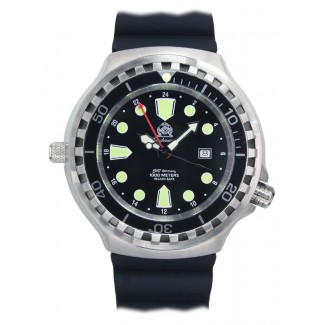 52MM Automatic Helium T0266 Watch