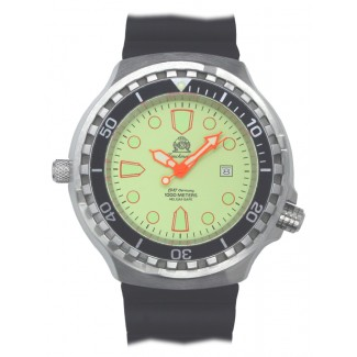 52MM Automatic Helium T0269 Watch