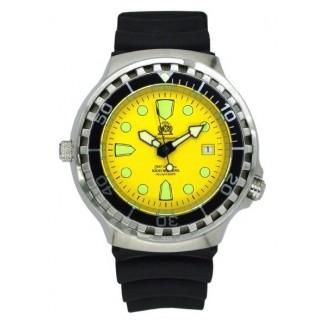 52mm Automatic Profi Combat Diver Watch 1000m Helium Watch T0047