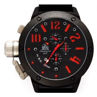 WWII U-Boot Chronograph T0224