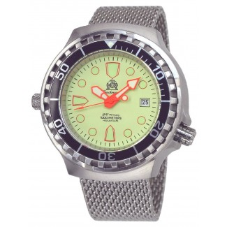 Helium Automatic T0228MIL